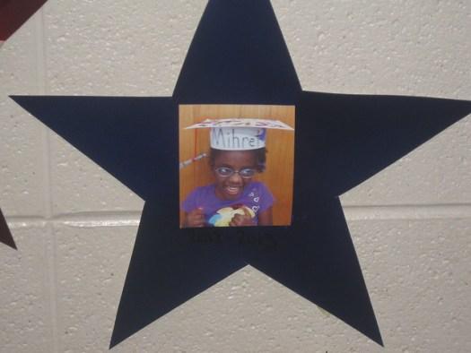 Star Preschool Graduate