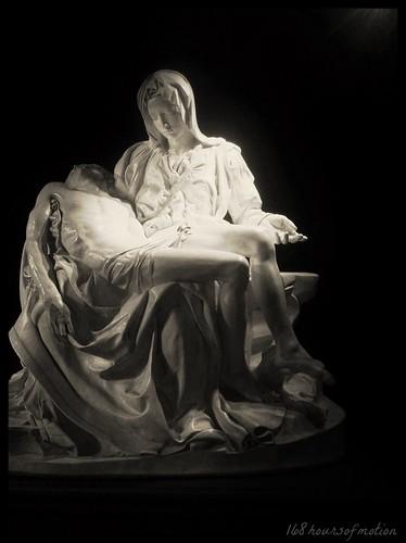 Da Vinci & Michelangelo