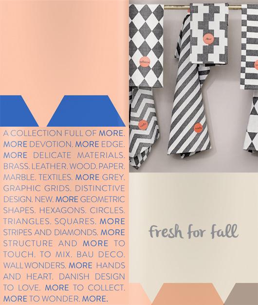 Fresh For Fall: Ferm Living