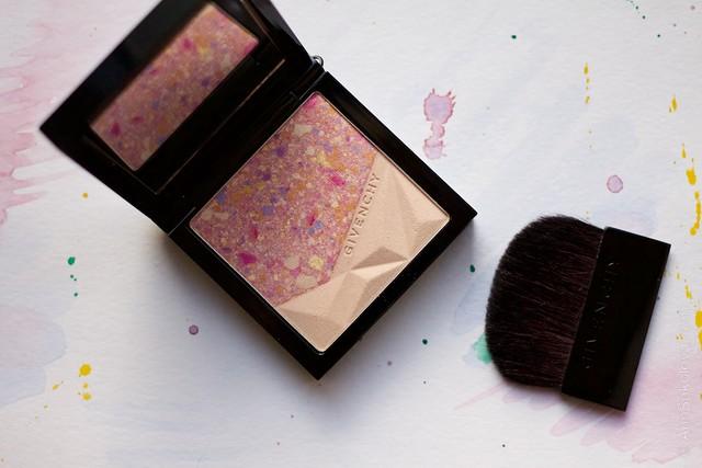 05 Givenchy Le Prisme Visage   Color Confetti