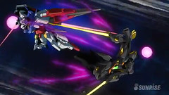 Gundam AGE 2 Episode 26 Earth is Eden Screenshots Youtube Gundam PH (108)