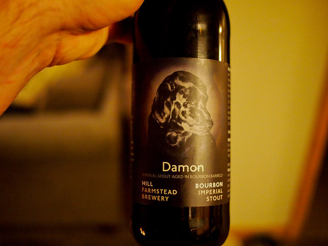 Hill Farmstead Damon 2012