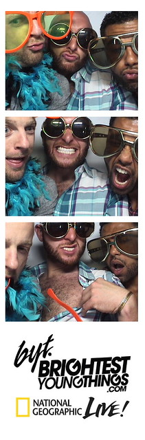 Poshbooth101