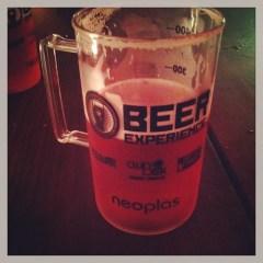 Beer Experience 2013