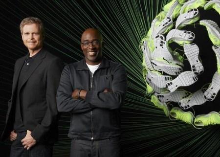 Nike presenta Nature Amplified