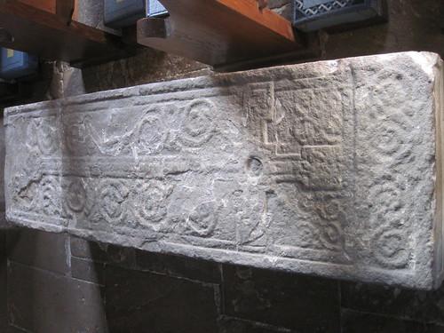 St Gregorys Minster, Kirkdale