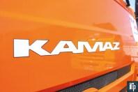 лого КамАЗ-6520