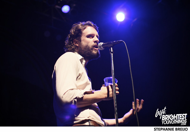 Father John Misty 930 Club DC Brightest Young Things43