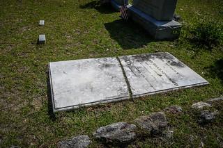 Brasilford signature stone