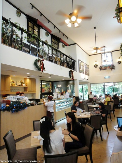 3.Levain Boulangerie & Patisserie Sdn Bhd. No. 7, Jalan Delima, Kuala Lumpur, Malaysia, 55100 Tel+603 2142 6611 (10)
