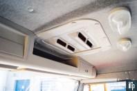 потолок кабины КамАЗ-6520