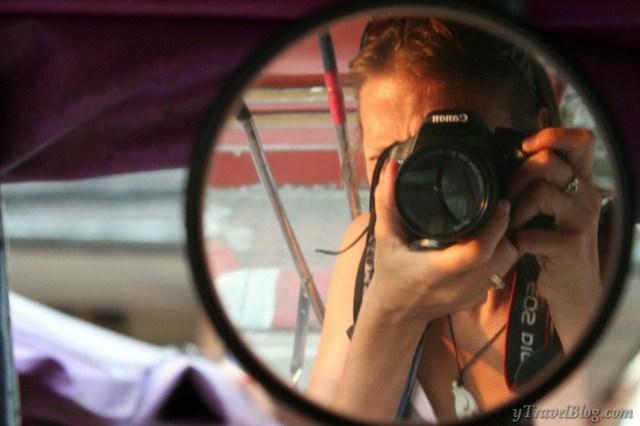 Interview Y Travel Blog