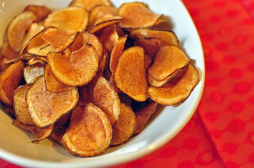 Potato Chips 8