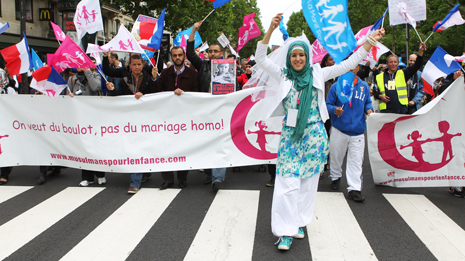 13e26 Manifa anti matrimonio gay y varios 173 variante Uti 465