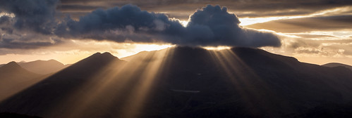 Close Encounters - The Snowdon Massif