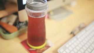 保健+食譜|消水腫超級法寶。夏日一口一口紅豆水煮法