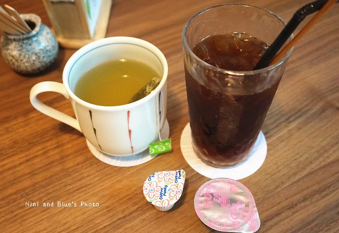 明森京抹茶蔬食早午餐11