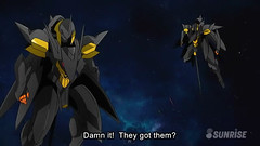 Gundam AGE 2 Episode 26 Earth is Eden Screenshots Youtube Gundam PH (103)