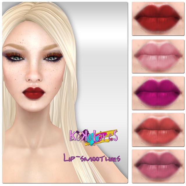 Lip-Smoothies