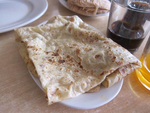 Veechu Roti
