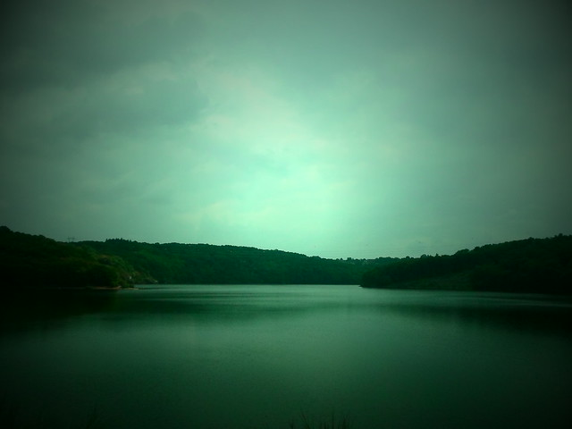 Lac d'Eguzon