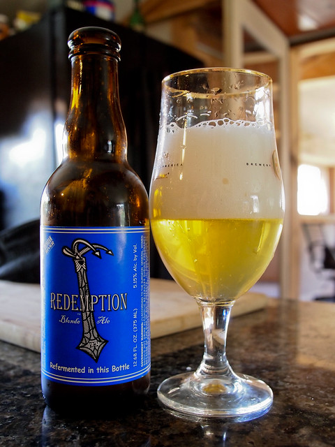 Redemption - Russian River