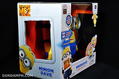 Talking Minion Dave by ThinkWayToys Review (2)