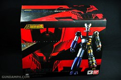 DX SOC Mazinger Z and Jet Scrander Review Unboxing (2)