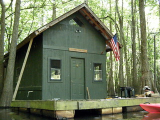Fifty Fools Cabin