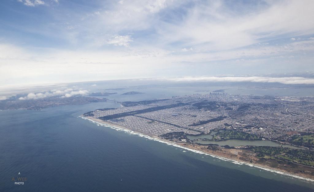 City by the Bay - San Francisco