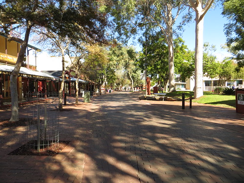 rush hour in alice springs 1