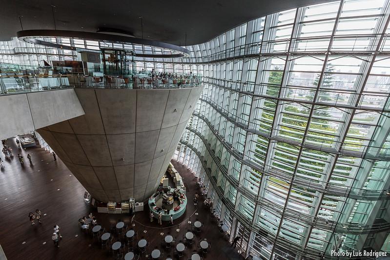 The National Art Center Tokyo-16
