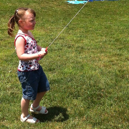 Flying #kites