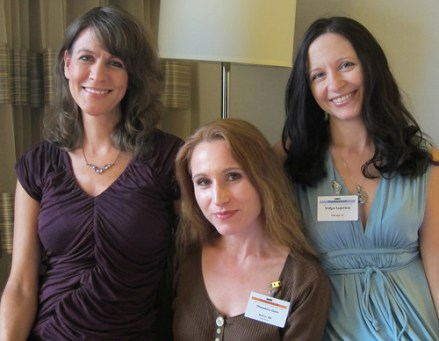 The Three Graces on The Virtual Memories Show