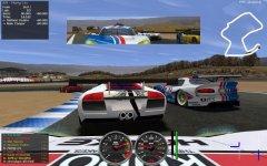 Juego de carreras speed Dreams