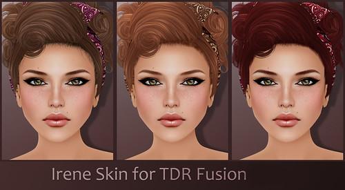 TDR Fusion