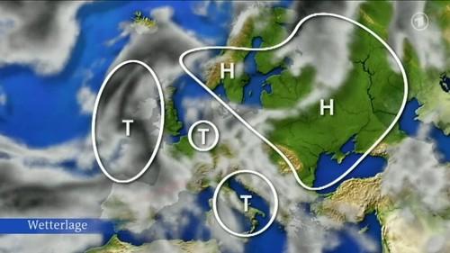 Wettervorhersage1