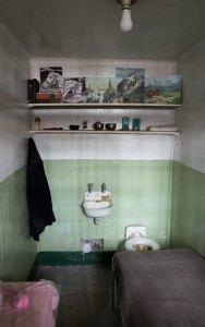 Alcatraz - Comfy