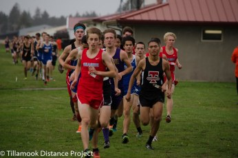 2016 XC Districts