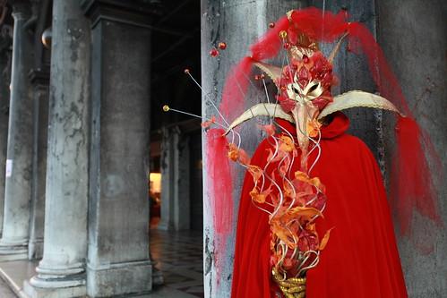 Venezia Carnival VII