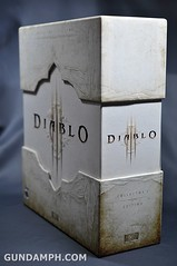 Diablo 3 Collector's Edition Unboxing Content Review Pictures GundamPH (6)