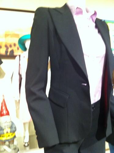 Women's Suit @ Paley Center