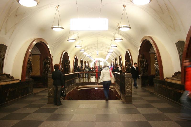 Moskwa 135