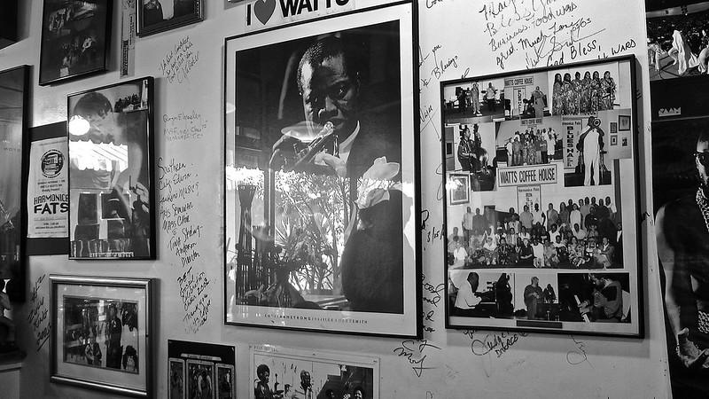 I ❤ Watts