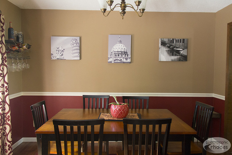 Photo(s) of the Day: Dining Room Reveal (6/6)