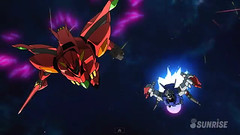 Gundam AGE 2 Episode 27 I Saw a Red Sun Screenshots Youtube Gundam PH (12)