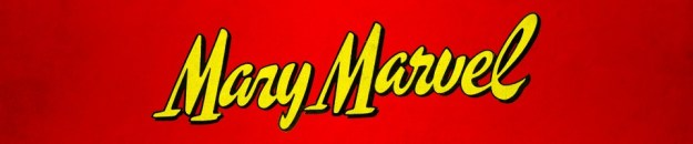Mary Marvel: The Five Earths Project