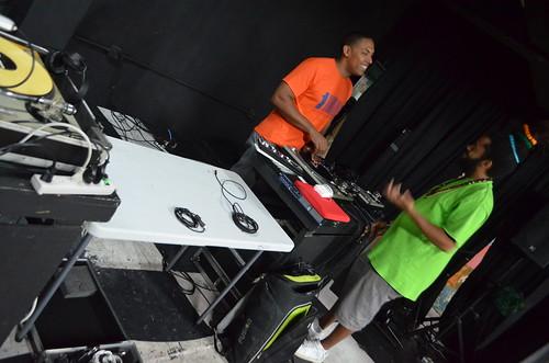 DJ Velcro y dOUb 6 @ La Respuesta