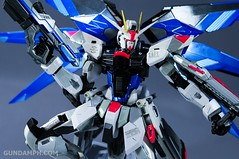Metal Build Freedom Gundam Prism Coating Ver. Review Tamashii Nation 2012 (51)