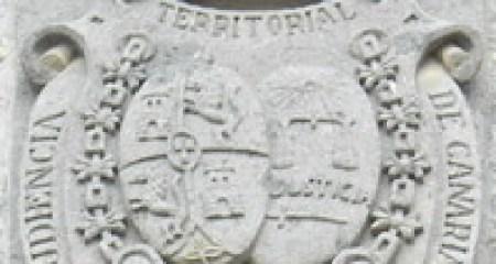 Escudos heráldicos Las Palmas de Gran Canaria 15